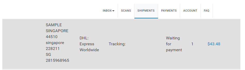 Why hasn't my item shipped? 11